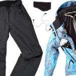 スキーウェアをクリーニングに出す頻度や注意点は?