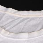 Tシャツの黄ばみの落とし方を紹介!黄ばみを防ぐ方法も解説します
