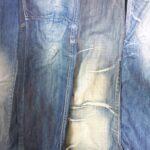 デニム洗濯のポイント!頻度や色落ち防止で気を付けることは?