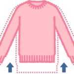 ウールの縮みを復元するにはどうすれば良い?
